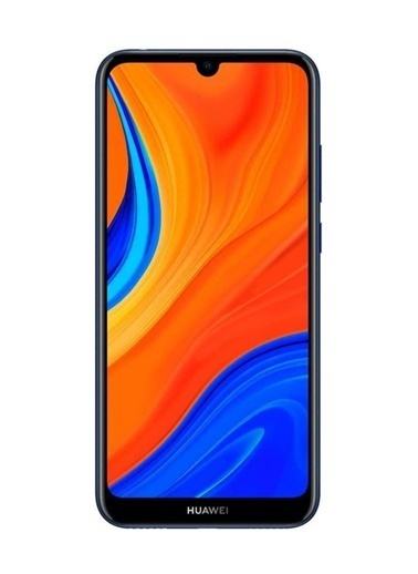 Huawei Y6S Dual 32GB Mavi (Türkiye Garantili) Mavi